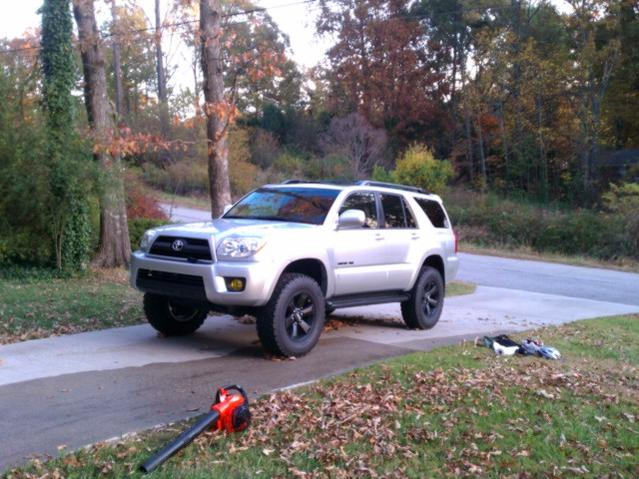 What did you do with your 4runner today?-black-jpg