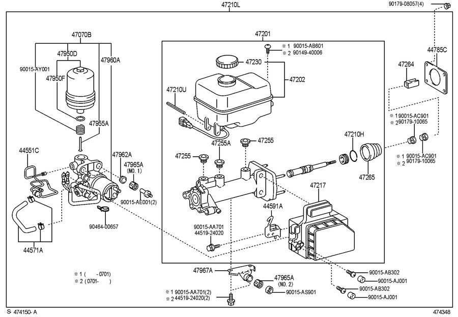 86539d1366295195 brake failure 474348d jpg brake failure toyota 4runner forum largest 4runner forum
