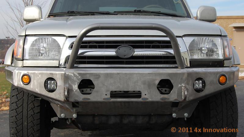 96-02 4Runner Plate Front Bumper-fb1140j-jpg