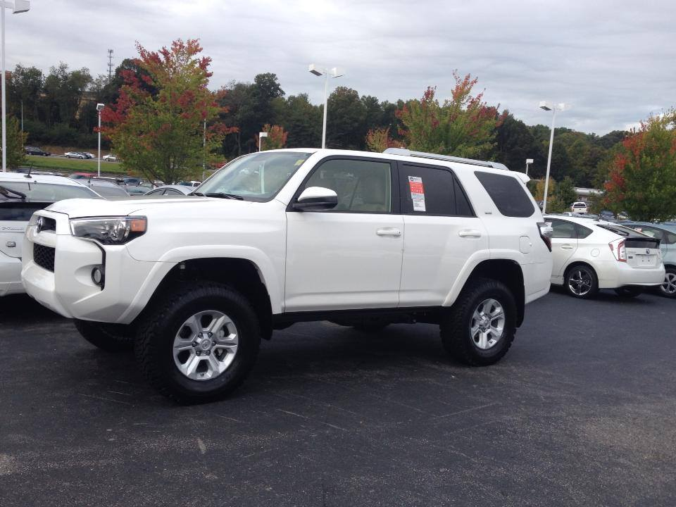 2006 toyota 4runner specifications cargurus. Black Bedroom Furniture Sets. Home Design Ideas