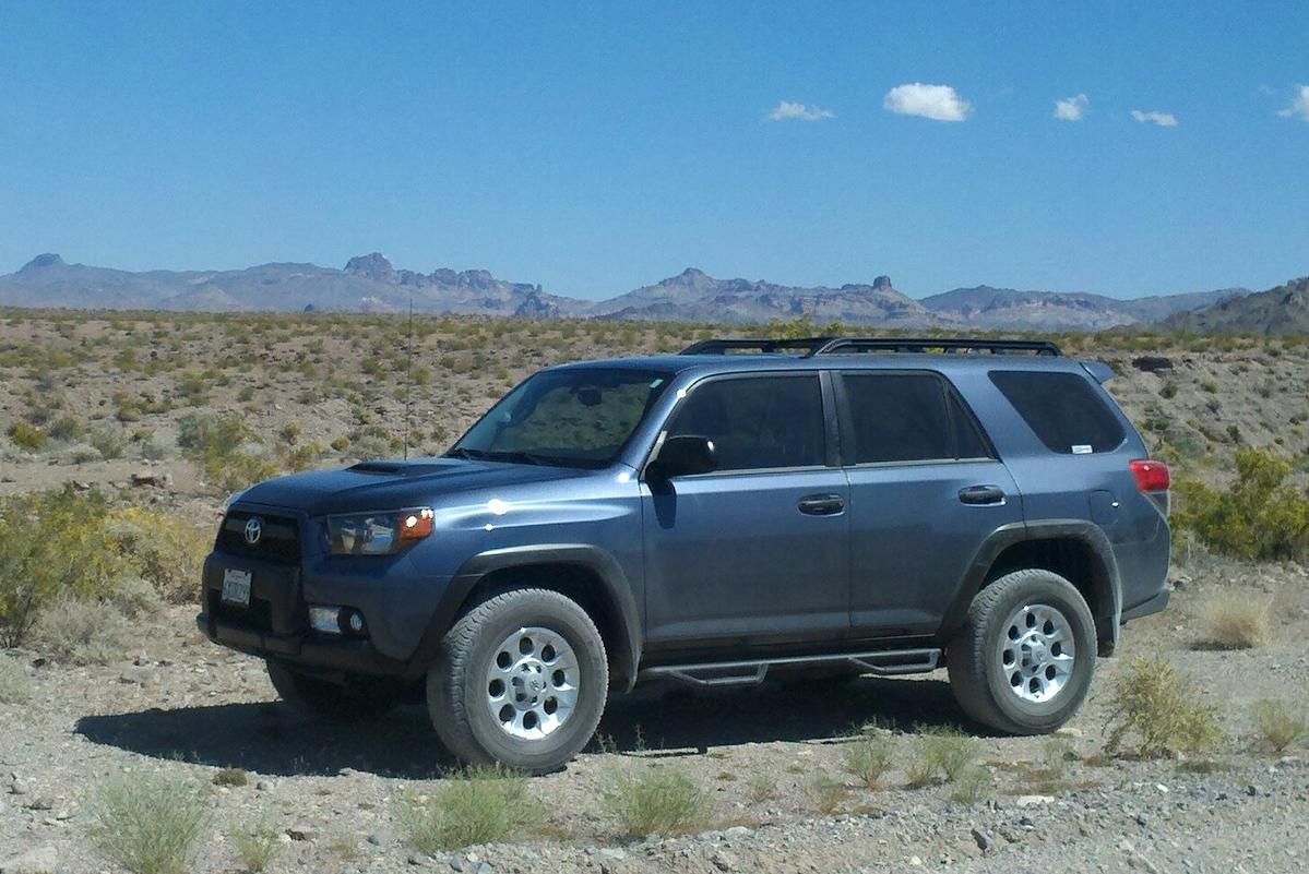2014 Trail Edition - Page 2 - Toyota 4Runner Forum - Largest 4Runner ...