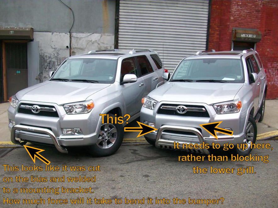 Black aries bull bar on 5th gen toyota 4runner forum largest attached 1012859g 1377 kb mozeypictures Image collections