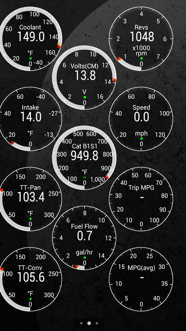 Torque app and 2014 - Toyota 4Runner Forum - Largest 4Runner Forum