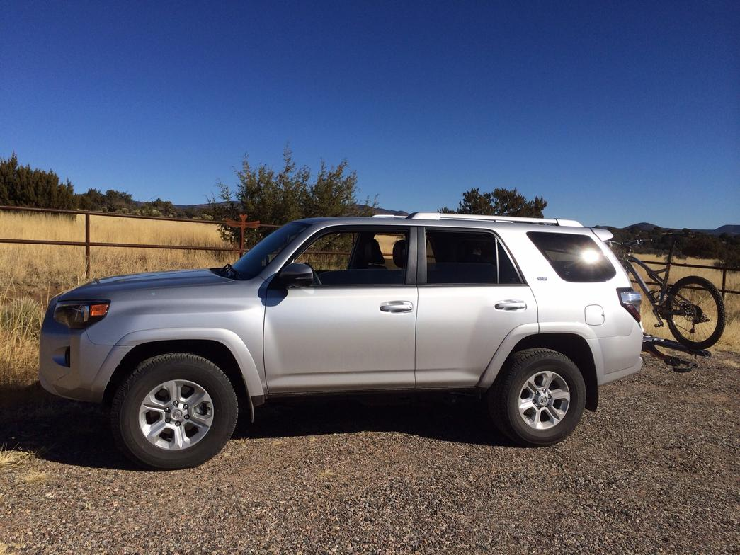 from 1985 to 2014 toyota 4runner forum largest 4runner. Black Bedroom Furniture Sets. Home Design Ideas