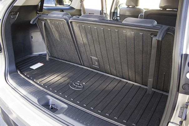 2016 toyota 4runner cargo mat and trunk liner for cars
