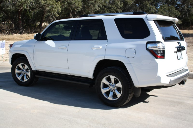 Post pics of your 18 quot rims toyota 4runner forum largest 4runner forum