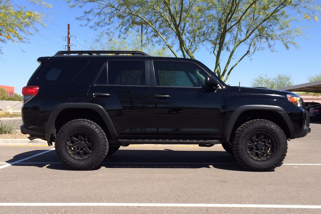 Toyota 4runner Forum Largest 4runner Forum Post Your
