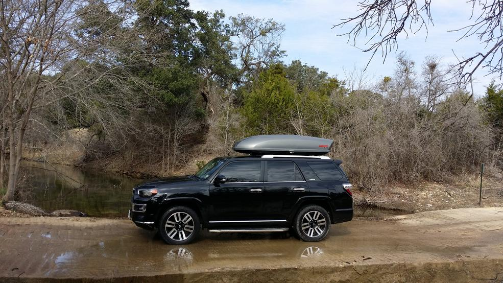 2016 Toyota 4runner Towing Capacity Best Toyota Review