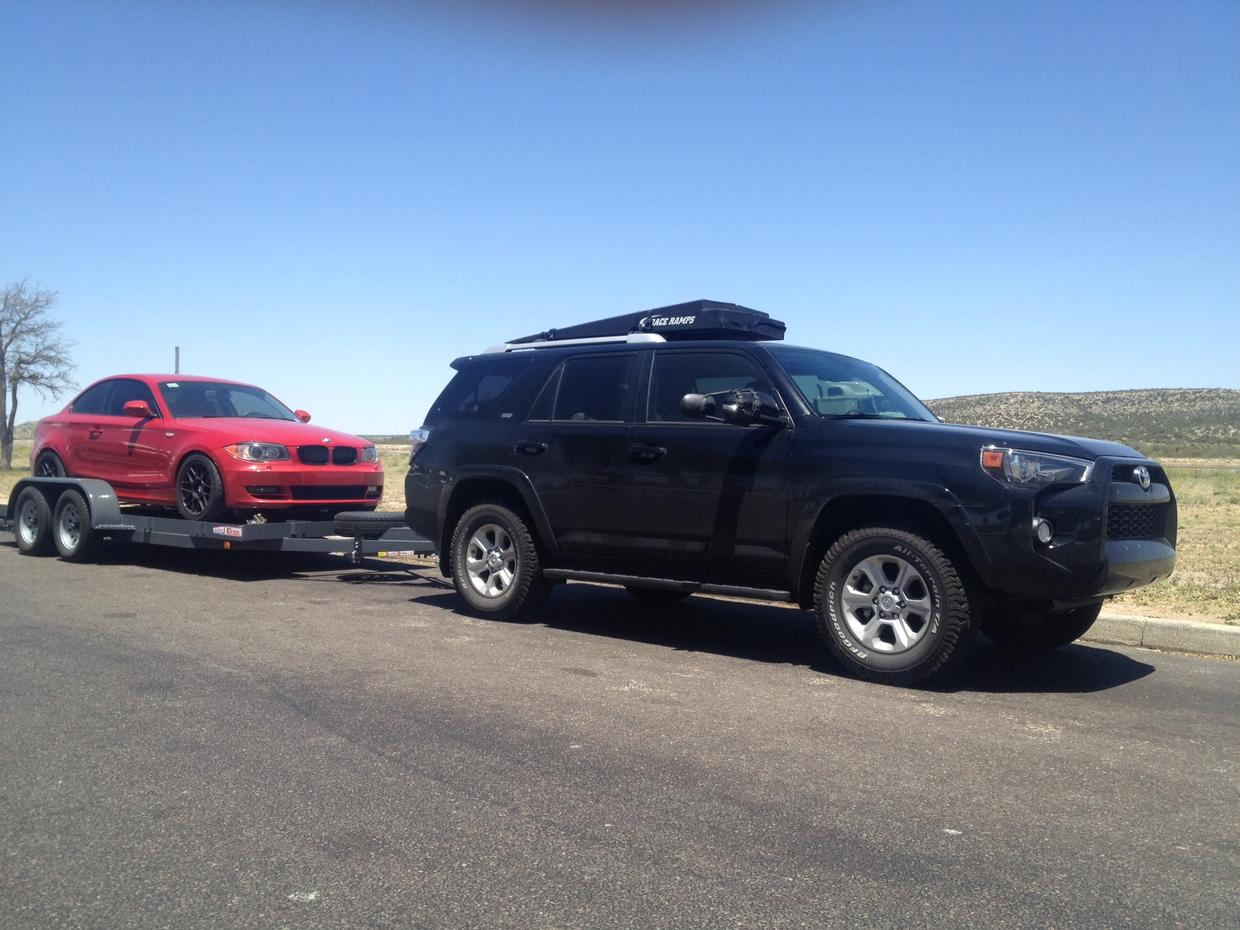 2015 four runner tow autos post. Black Bedroom Furniture Sets. Home Design Ideas