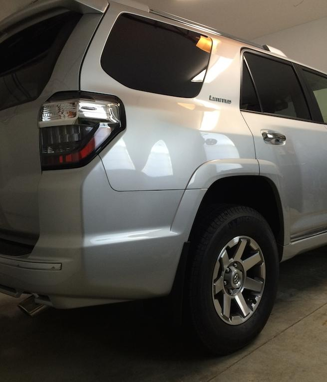 2014 Led Tail Lights Page 15 Toyota 4runner Forum