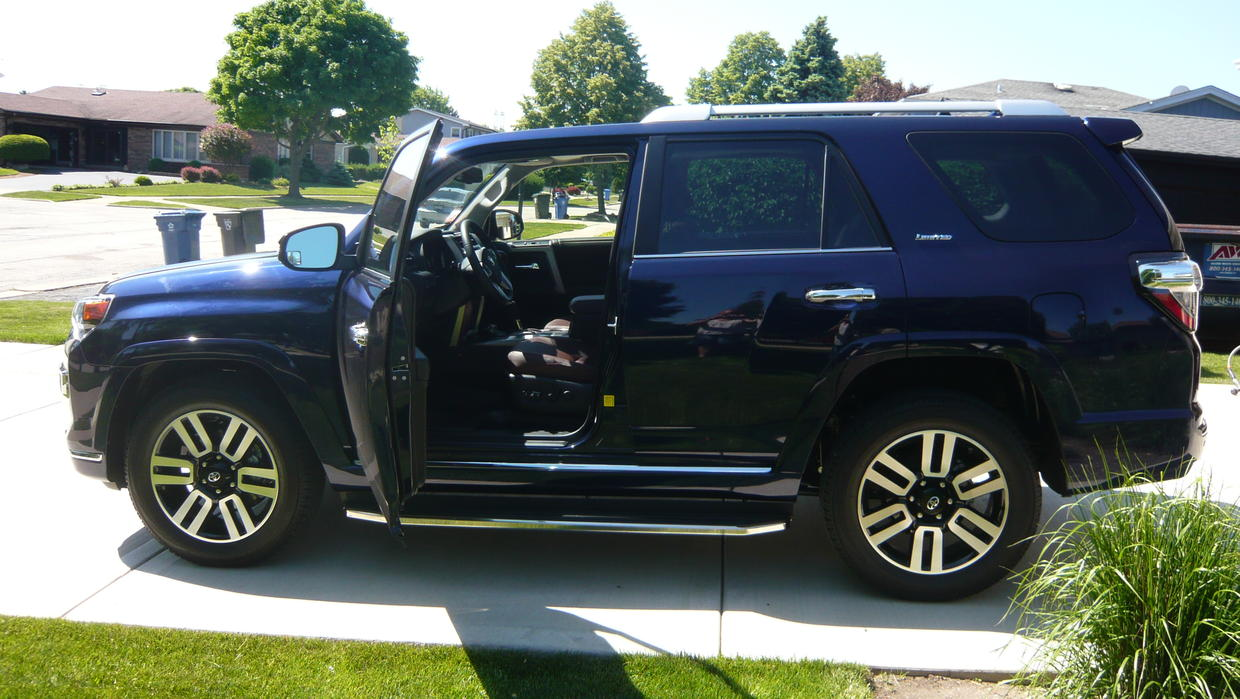 5th Gen T4r Picture Gallery Page 207 Toyota 4runner Forum Largest 4runner Forum