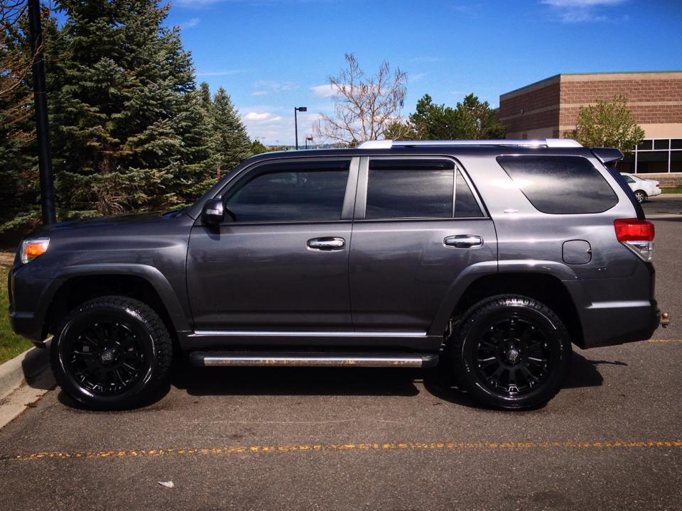 Post Your Lifted Pix Here Page 138 Toyota 4runner
