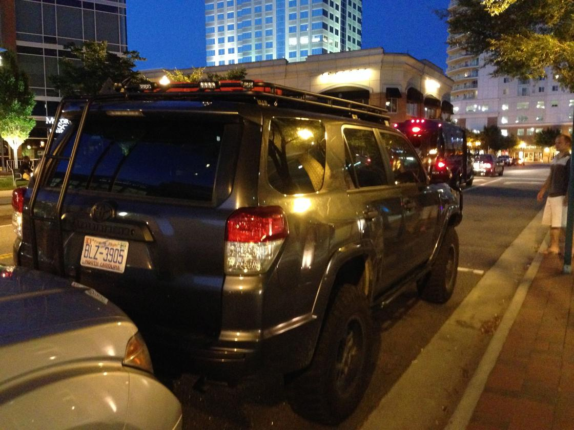 5th Gen Spotted Thread - Page 46 - Toyota 4Runner Forum - Largest ...