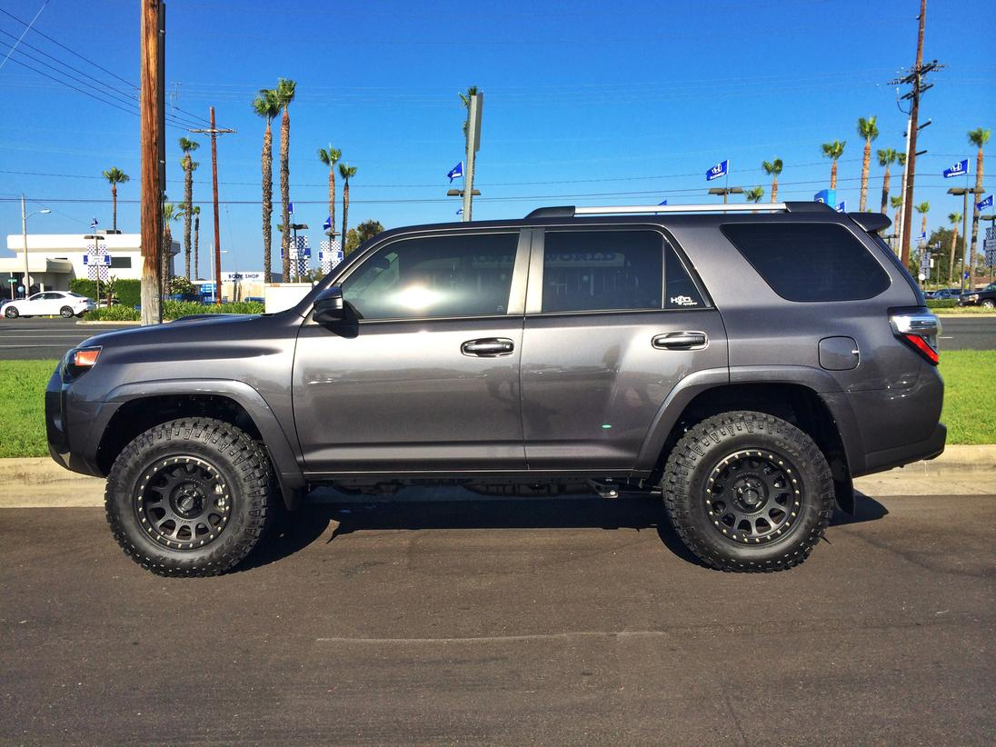 5th Gen Spotted Thread Page 47 Toyota 4runner Forum Largest