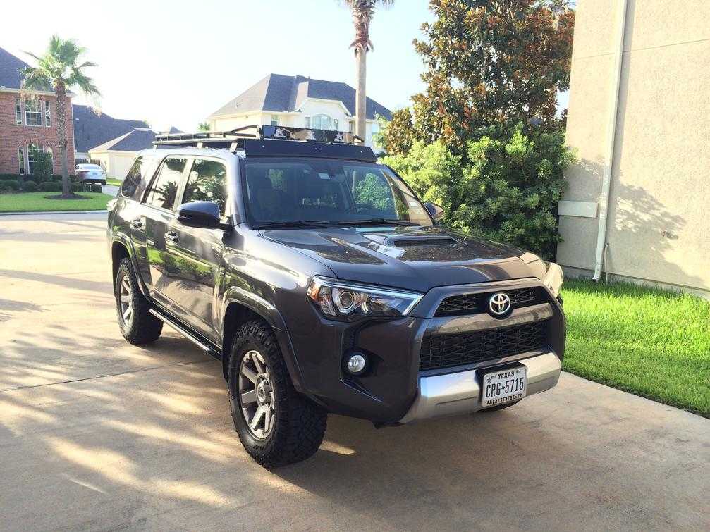 Harkco 39 s build page 4 toyota 4runner forum largest 4runner forum