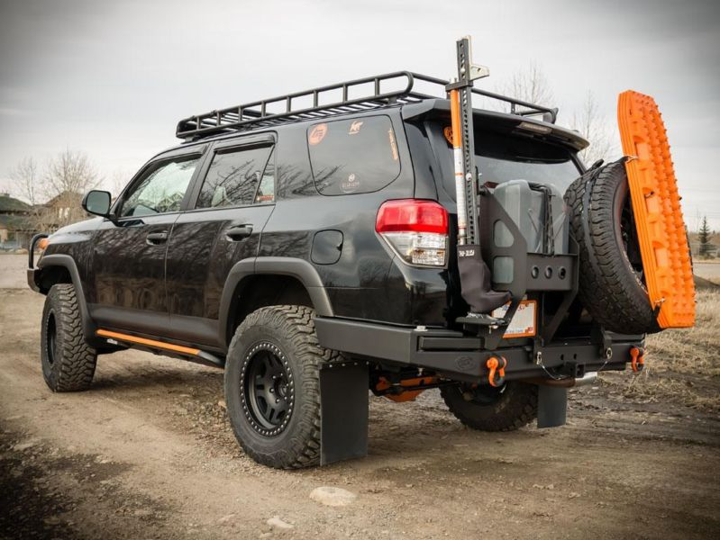 Dahorst Build Amp Adventure Thread Toyota 4runner Forum Largest 4runner Forum