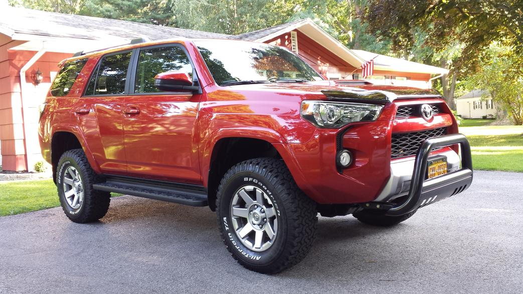 Toyota 4runner Forum Largest 4runner Forum View Single Post Post Your Lifted Pix Here
