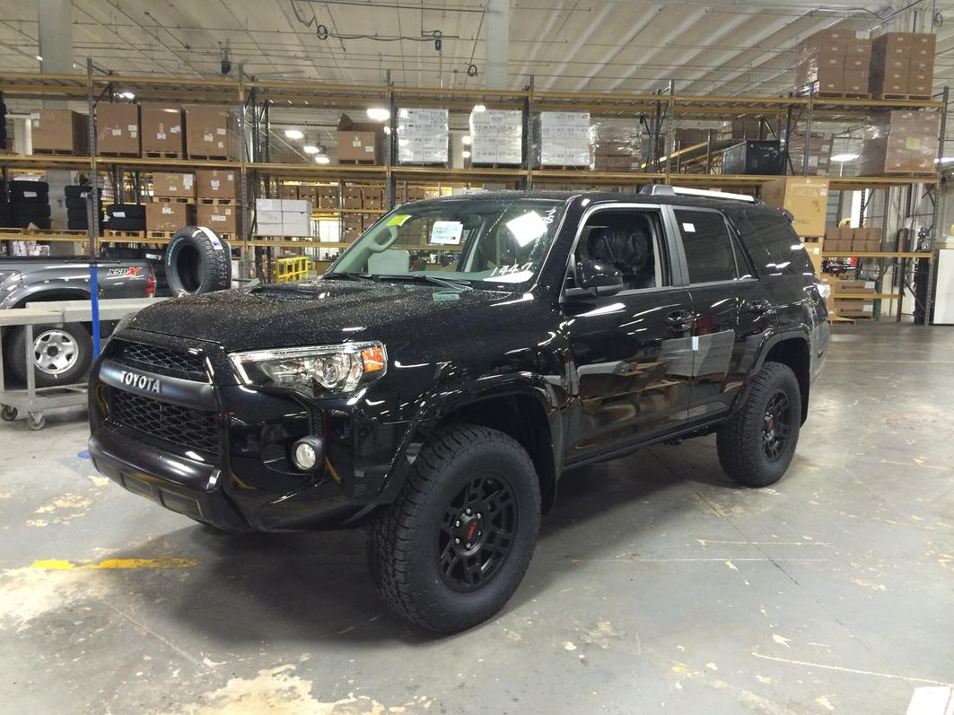 4runner Trd Pro Page 78 Toyota 4runner Forum Largest