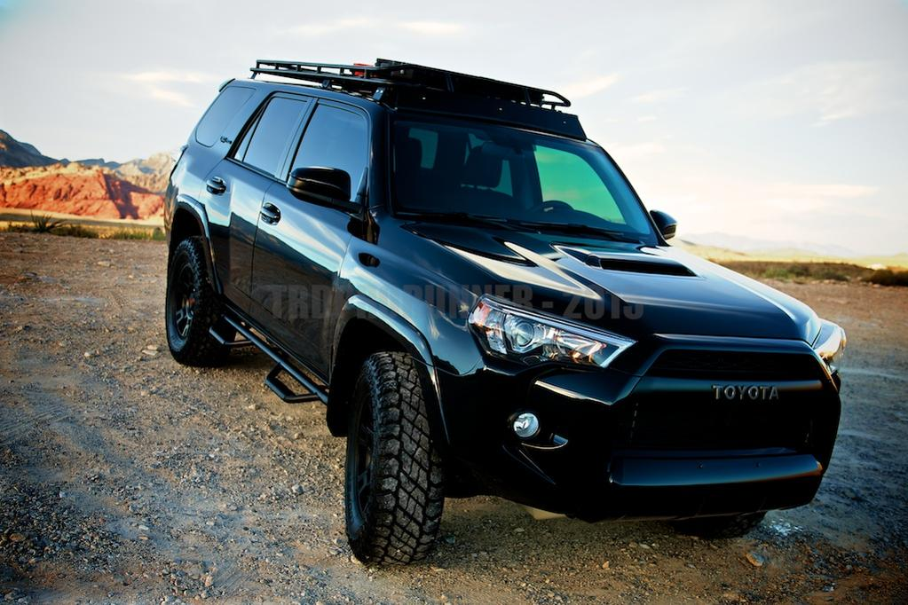 trdprorunner build toyota 4runner forum largest. Black Bedroom Furniture Sets. Home Design Ideas
