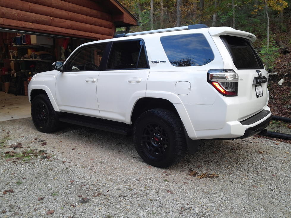 4runner trd pro page 102 toyota 4runner forum largest 4runner forum. Black Bedroom Furniture Sets. Home Design Ideas