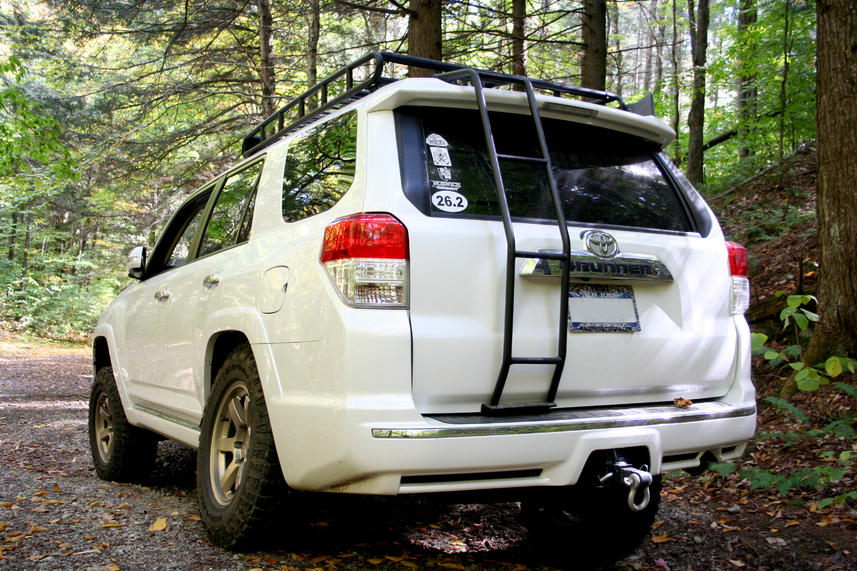 Level 8 Mk6 Page 6 Toyota 4runner Forum Largest