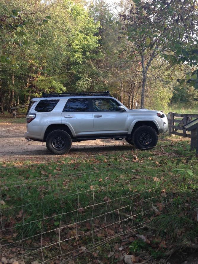 5th gen t4r picture gallery page 229 toyota 4runner forum largest 4runner forum
