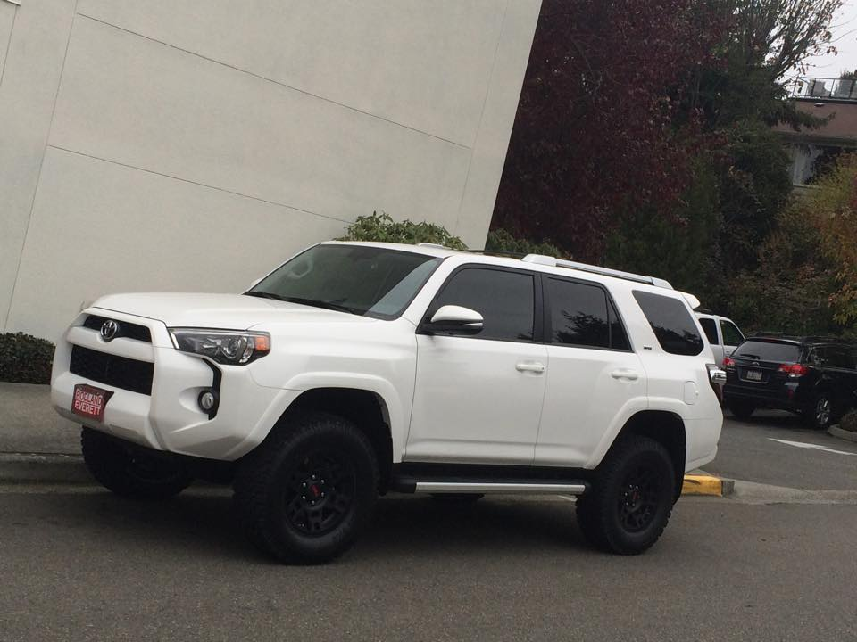 Post Your Lifted Pix Here Page 158 Toyota 4runner