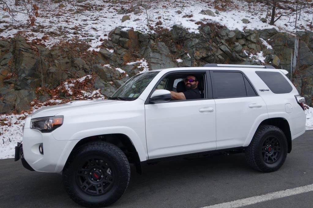 white trd pro 4runner for sale autos post. Black Bedroom Furniture Sets. Home Design Ideas