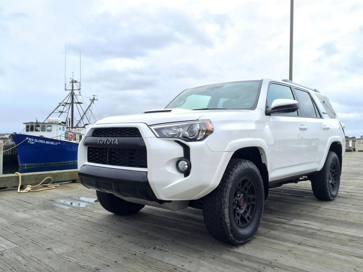 trail w mods or trd pro toyota 4runner forum largest autos post. Black Bedroom Furniture Sets. Home Design Ideas