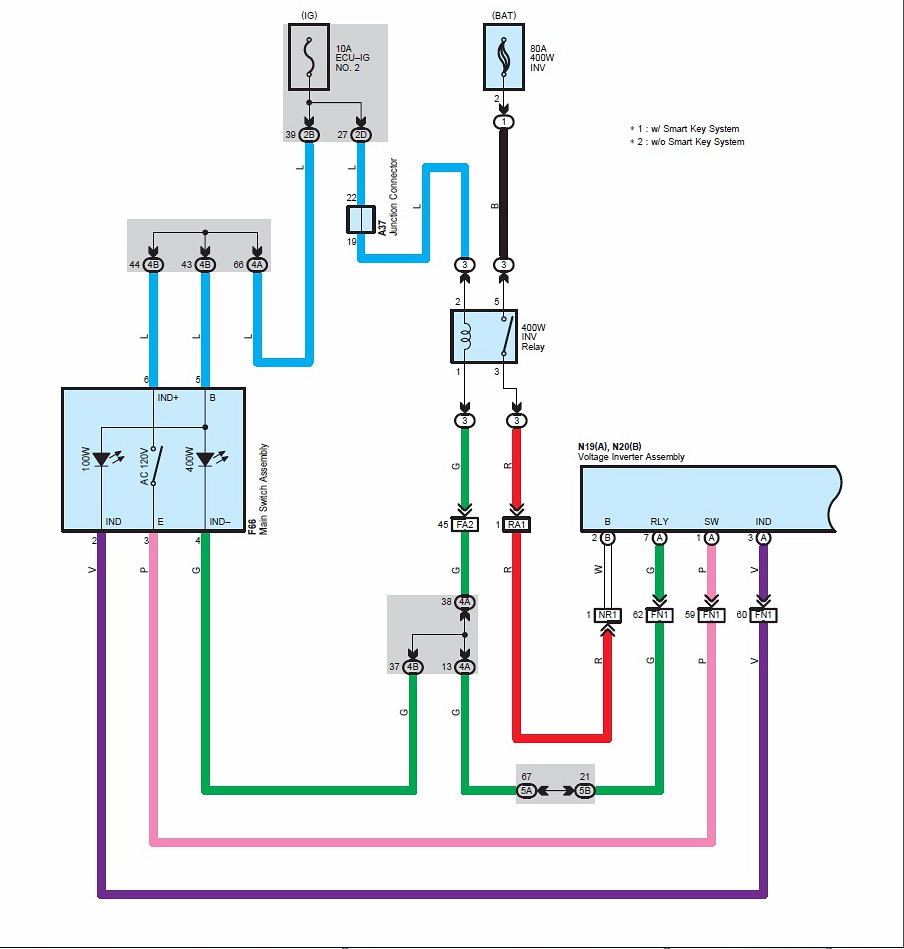 400w Inverter Mod Page 2 Toyota 4runner Forum Largest 100w Circuit Schematic Wiring Diagram Reference Attached Inverter2 994 Kb