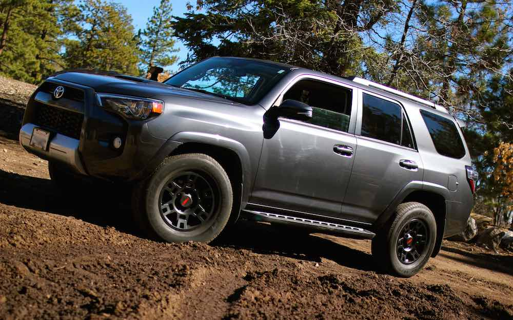 Info On These Trd Wheels Page 32 Toyota 4runner Forum