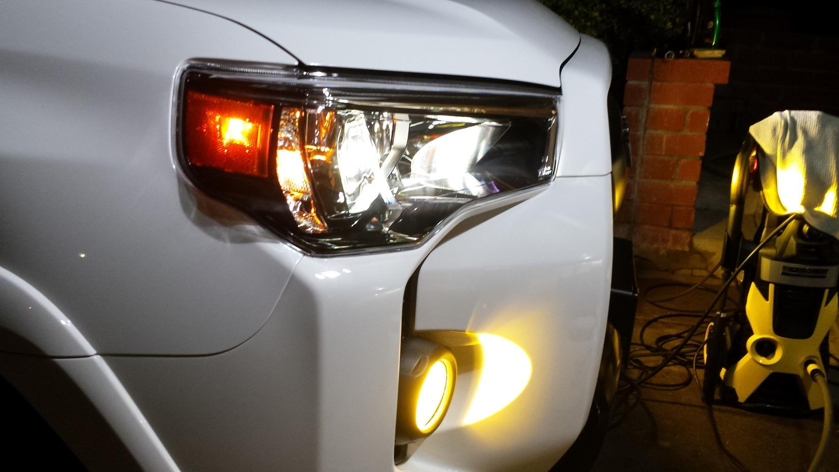 Owner S Review Of Hid Bulbs Replacement For 2014 Toyota