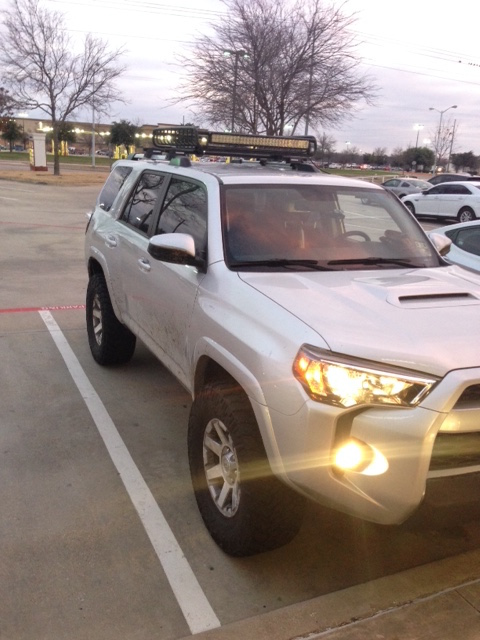 2014 toyota 4runner limited for sale page 2 cargurus autos post. Black Bedroom Furniture Sets. Home Design Ideas