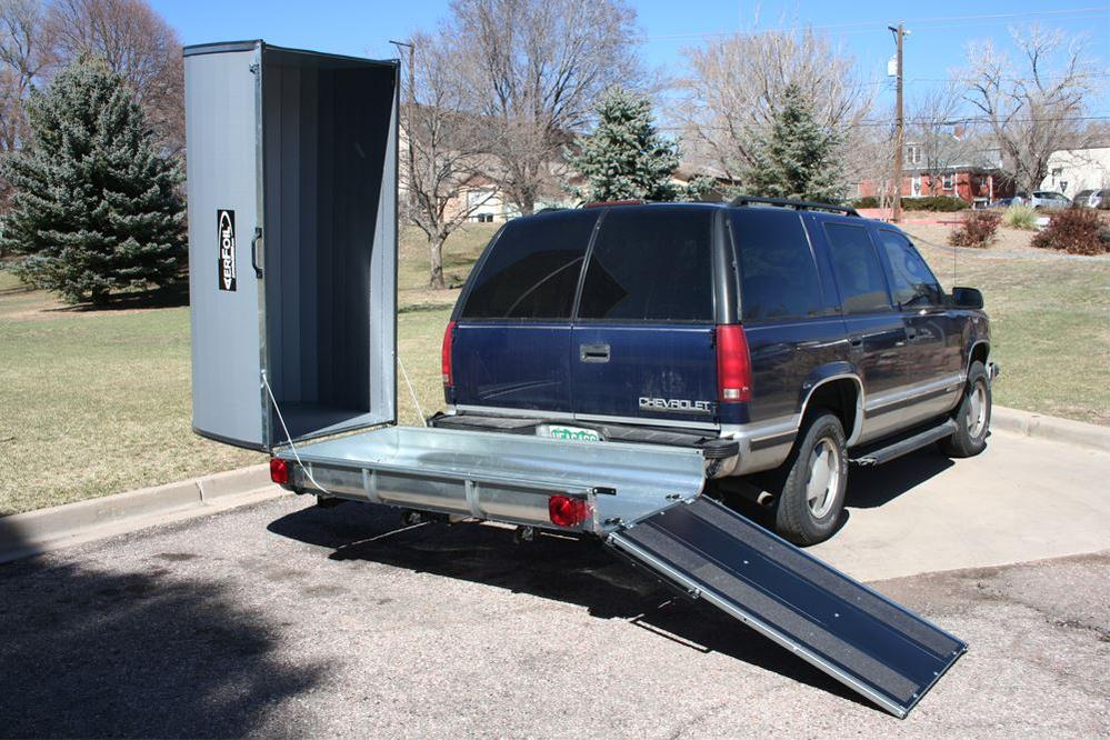 How to Choose the Best Hitch Cargo Carrier