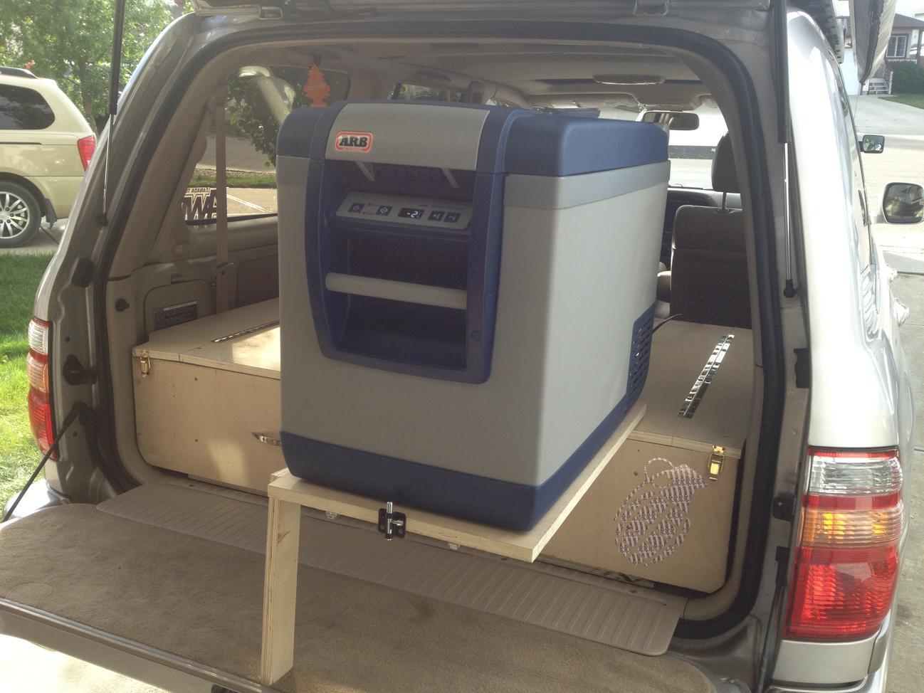 ARB fridge/freezer - Page 2 - Toyota 4Runner Forum - Largest
