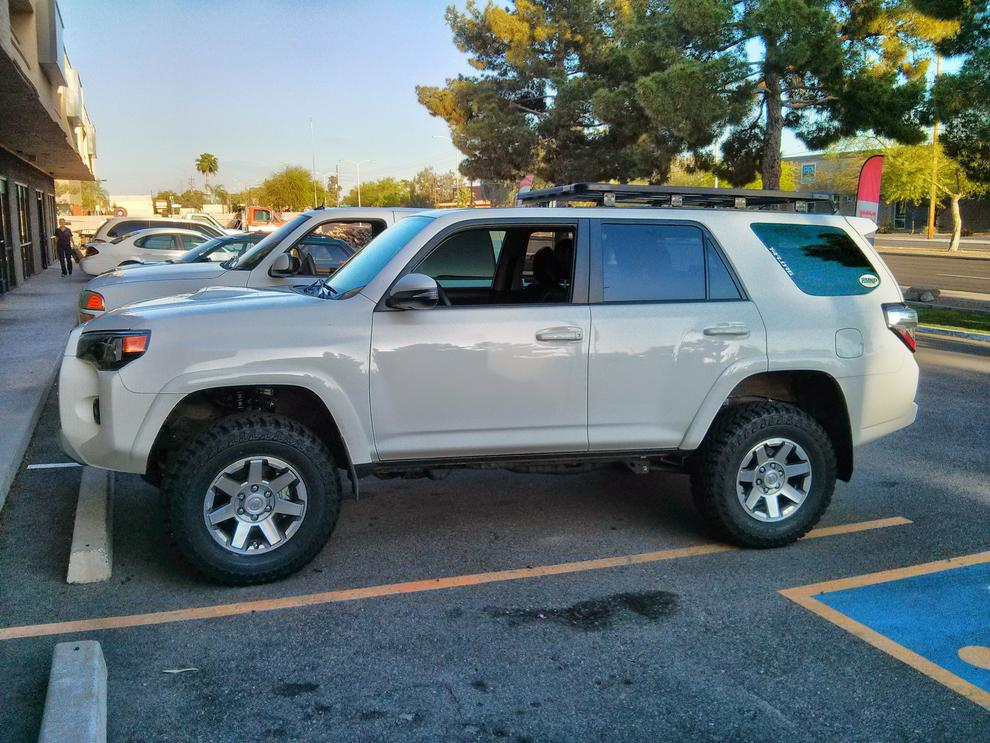 Post Your Lifted Pix Here Page 179 Toyota 4runner