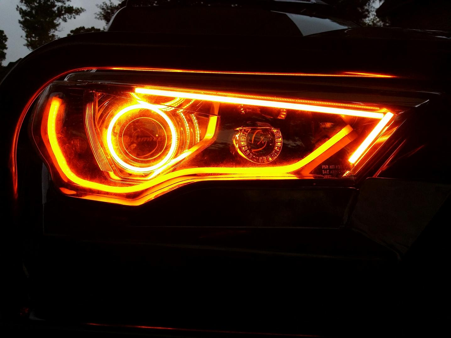 2014 HID Retrofit - Page 4 - Toyota 4Runner Forum - Largest