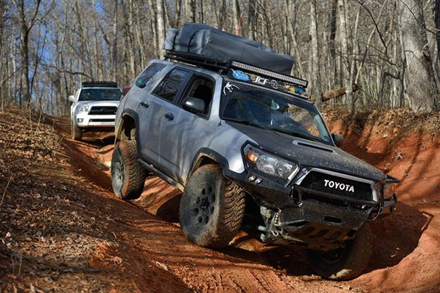 Attached photo 1.jpg (136.8 KB) 10941824_10152968073434477_661654271820420570_n.jpg ... & Roof top tents Mounting - Toyota 4Runner Forum - Largest 4Runner Forum
