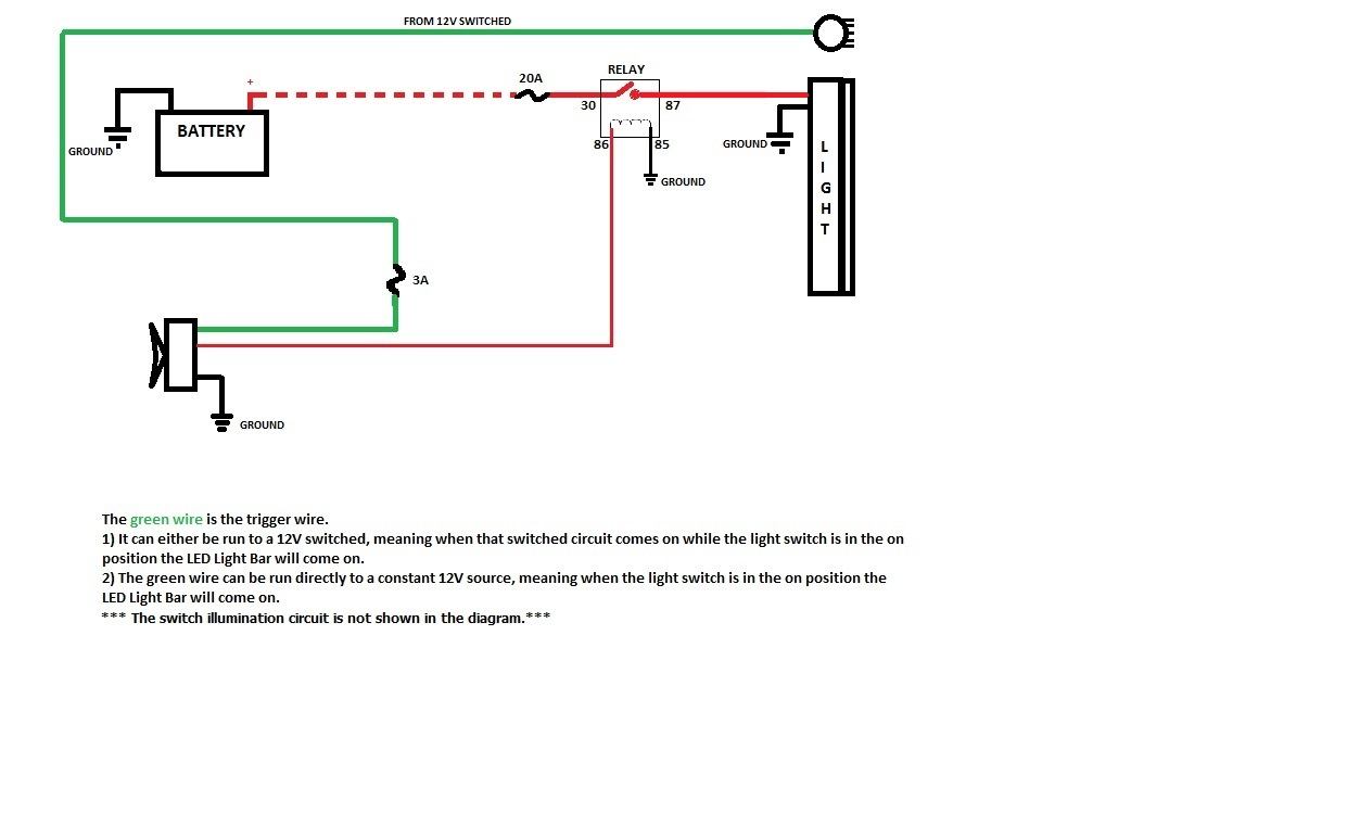Highbeam Indicator Wiring Diagram Detailed Honda Motorcycle Repair High Beam Wire Under Dash Page 2 Toyota 4runner Forum Diagrams