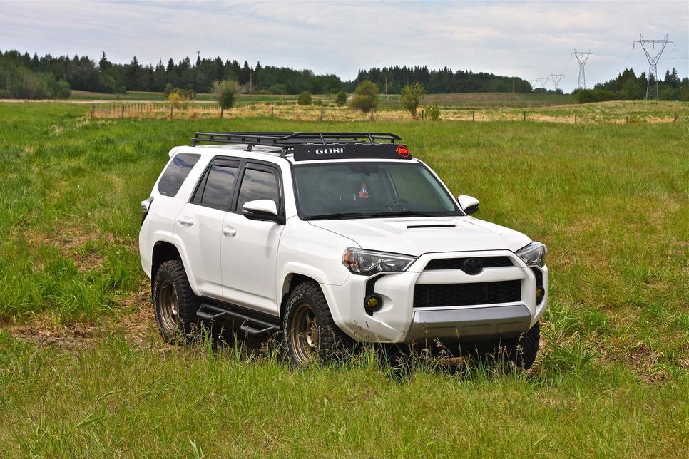 Kiruxat4r Build Amp Photos Thread Toyota 4runner Forum