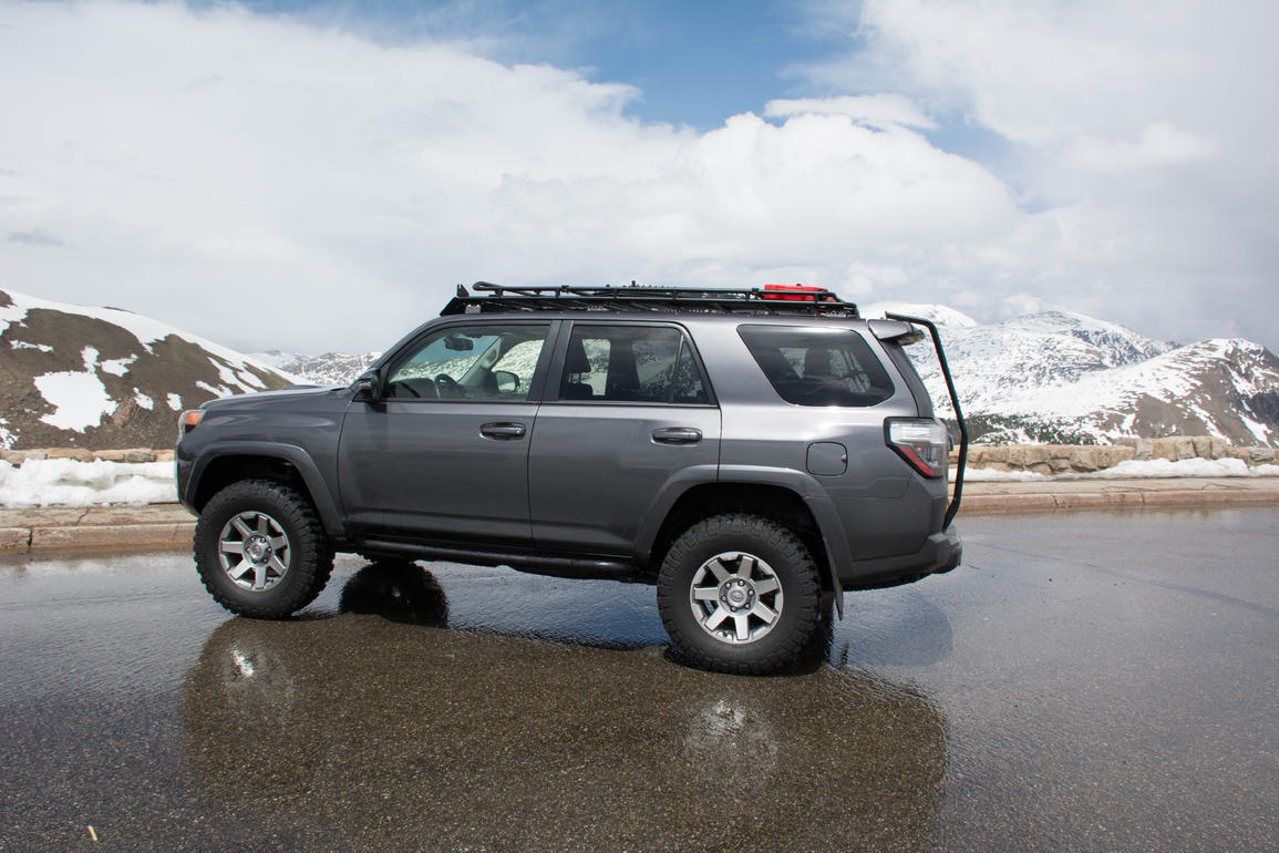 2015 toyota trail 4runner 3rd autos post. Black Bedroom Furniture Sets. Home Design Ideas