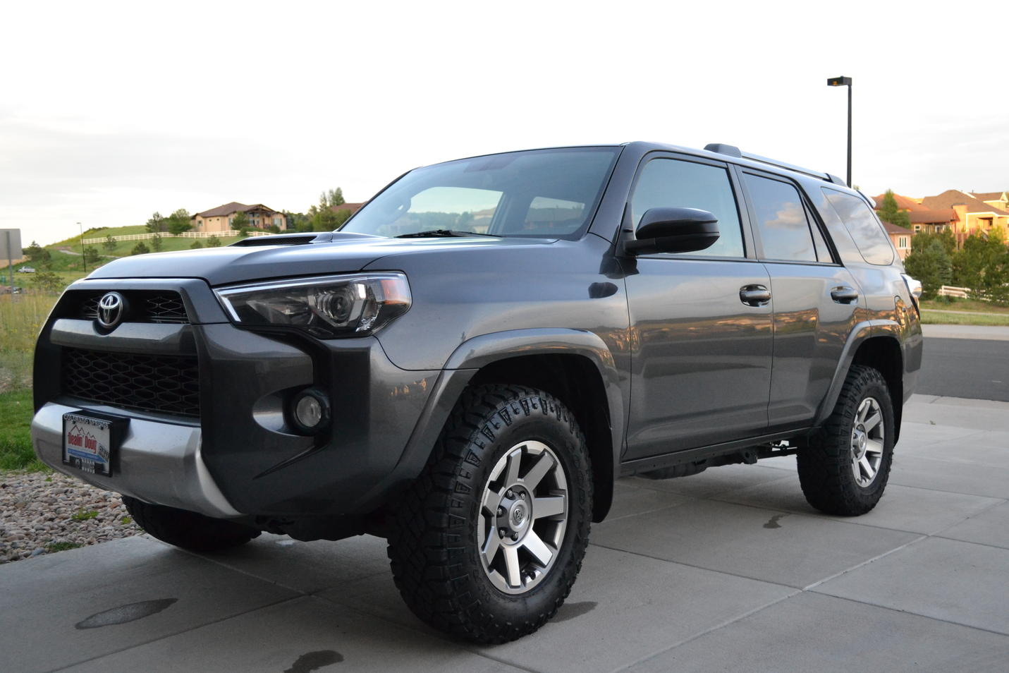 2017 Toyota 4Runner >> 5th Gen T4R Picture Gallery - Page 276 - Toyota 4Runner Forum - Largest 4Runner Forum