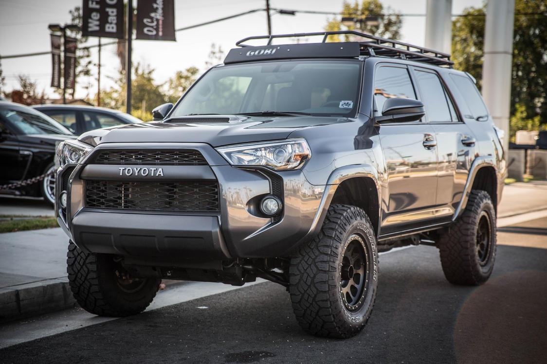 Custom 2014 toyota 4runner this 2014 toyota 4runner was 2017 2018 best cars reviews