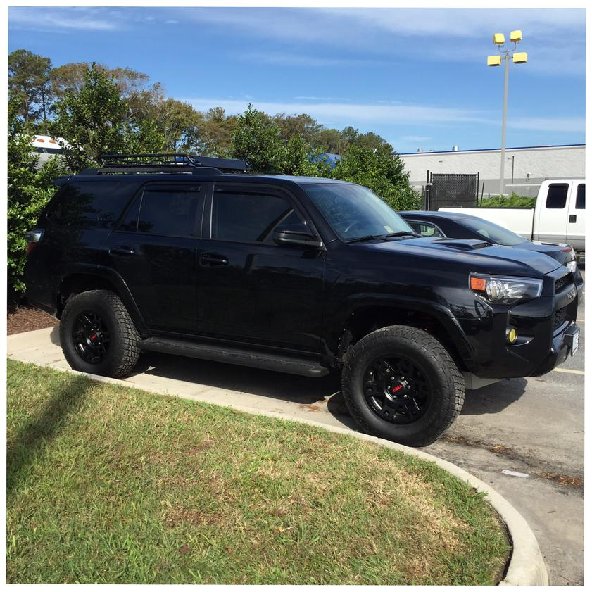 4runner trd pro page 309 toyota 4runner forum largest 4runner forum. Black Bedroom Furniture Sets. Home Design Ideas