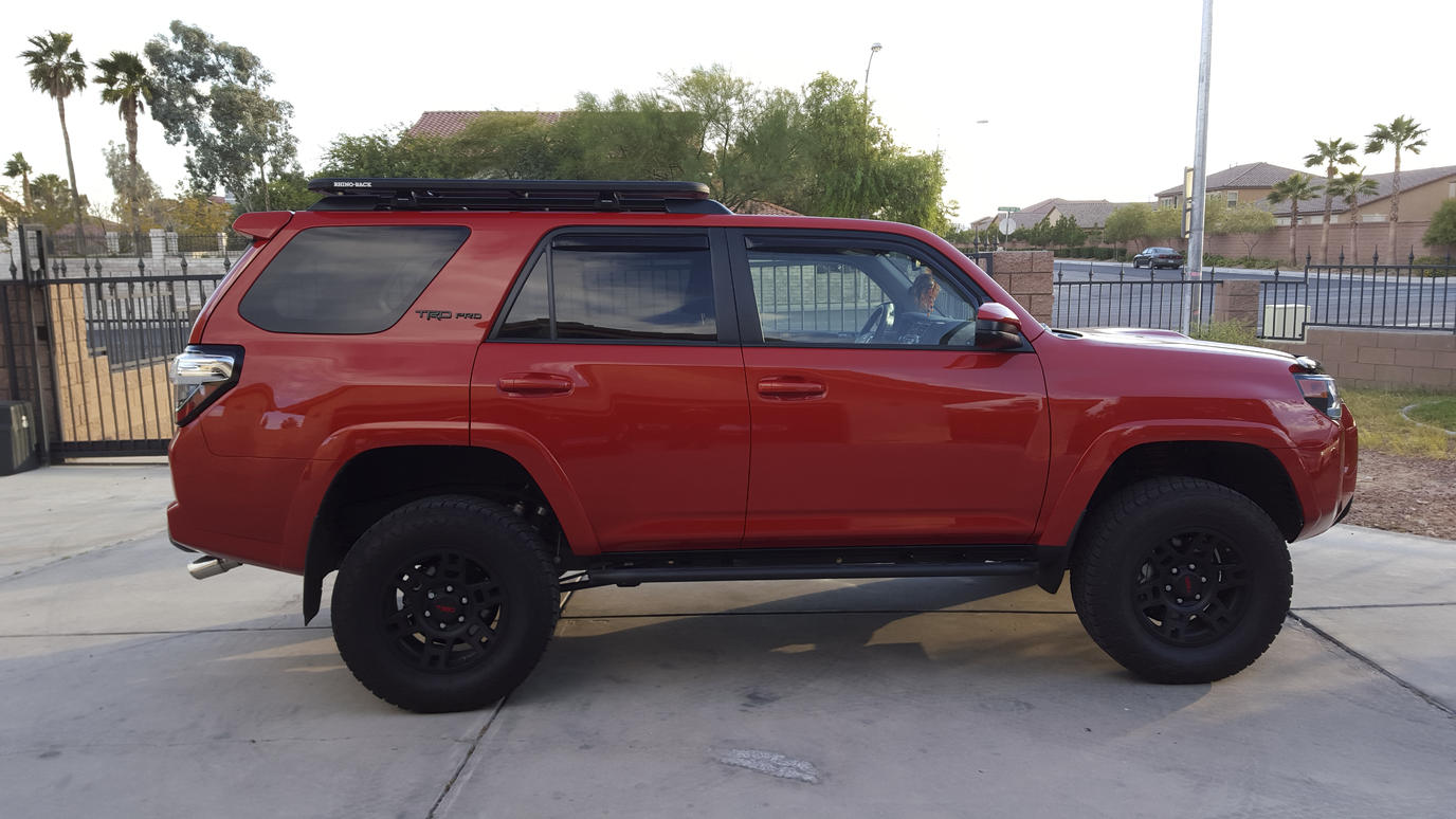Toyota Trd/page/4 | Autos Post