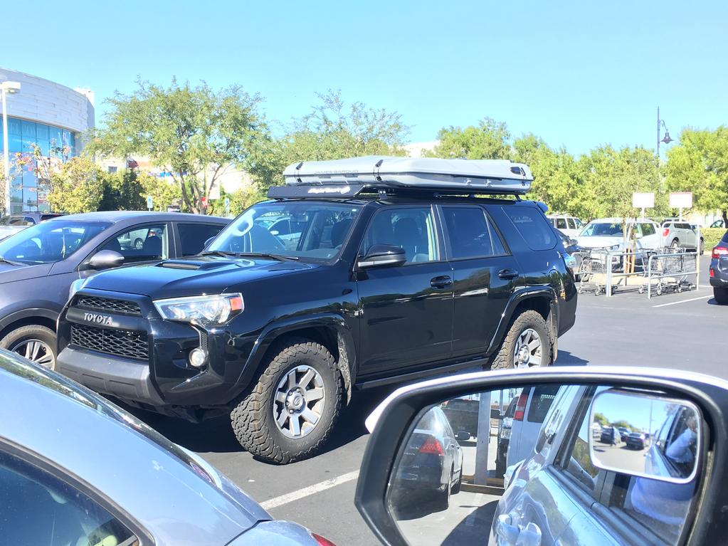Attached image.jpg (137.0 KB) & Roof Top Tents and Roof Racks! - Toyota 4Runner Forum - Largest ...