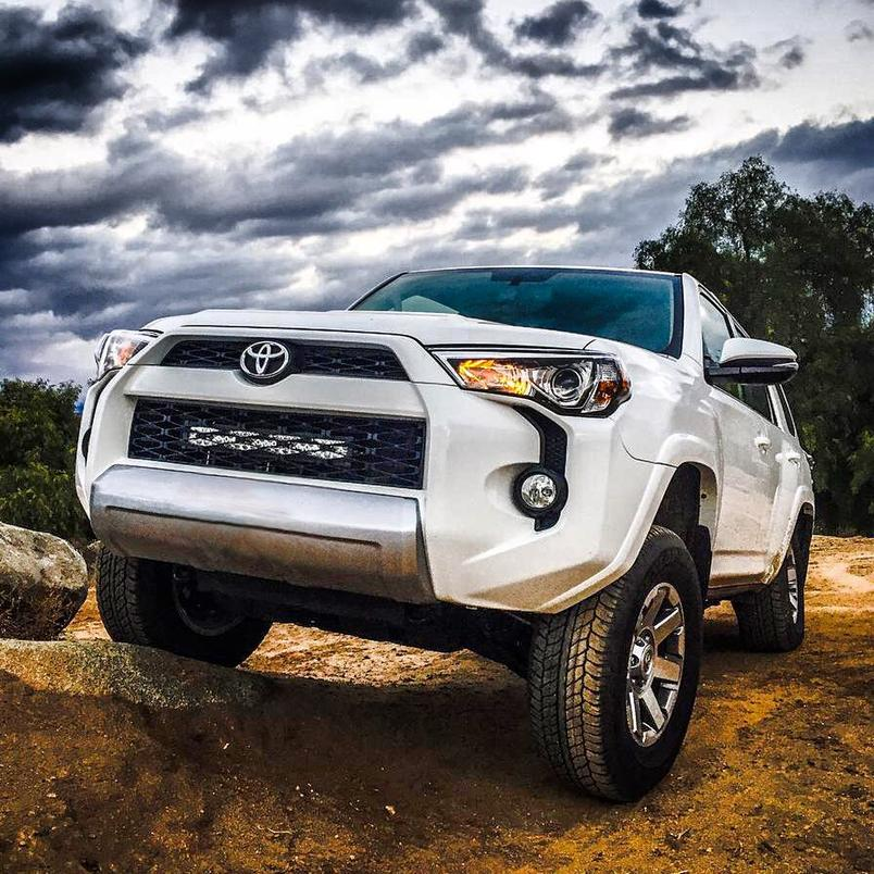 2014 2016 behind grill light bar mounts toyota 4runner forum name imageg views 20776 size 1368 kb mozeypictures Image collections