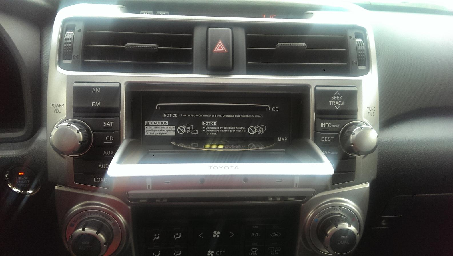 Nav System Updating - Page 3 - Toyota 4Runner Forum - Largest