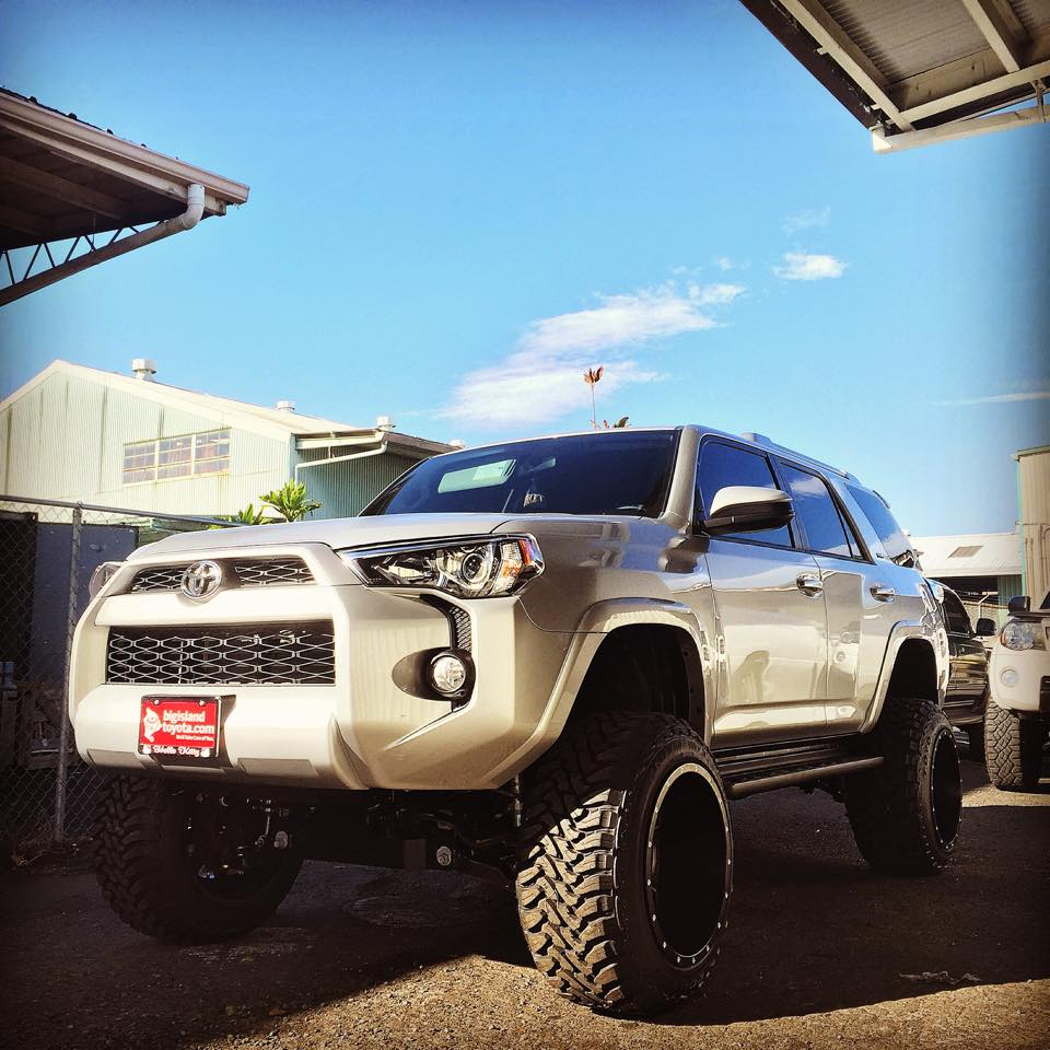 Post Your Lifted Pix Here Page 237 Toyota 4runner Forum Largest 4runner Forum