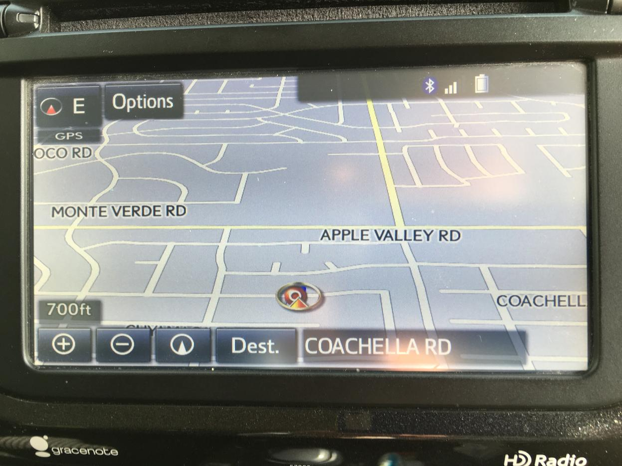 update microSD navigation maps - Page 4 - Toyota 4Runner Forum